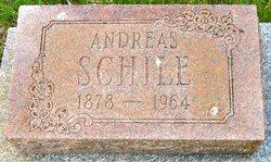 Andreas Schile