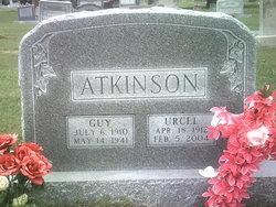 Guy Atkinson