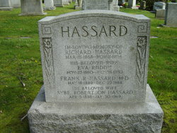 Richard Hassard