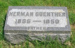 Herman Louis Guenther