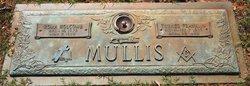 Roma Isabel <I>Holcomb</I> Mullis