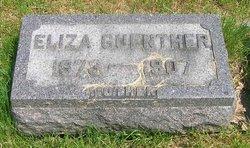 "Anna Elizabeth ""Eliza"" <I>Berghofer</I> Guenther"