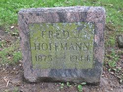 Fred J Hoffmann