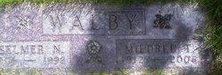 Mildred T <I>Lisko</I> Walby