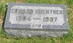 Edward Guenther