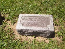 Marie C. Otte