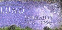 Norman Lund
