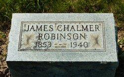 James Chalmer Robinson