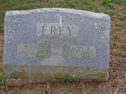 John L Frey