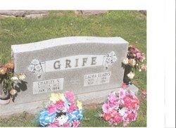 Charley V Grife