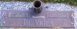 Mildred De Vries
