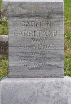 Carmen Garritano