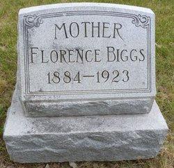 Florence <I>Killworth</I> Biggs