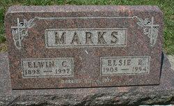Elsie E. Marks