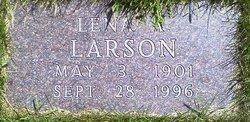 Lena Larson