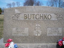 Mary Butchko