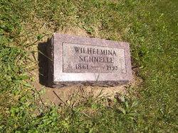 Wilhelmina Schnelle