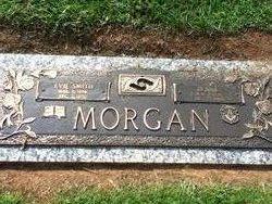 Evie <I>Smith</I> Morgan