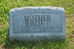 Marcia <I>Emison</I> Barrie