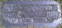 Lee Edwin Stelton