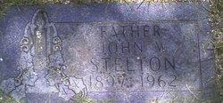 John William Stelton