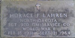 Horace Lahren