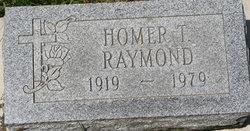 Homer T. Raymond