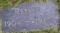 Melvin Sherva