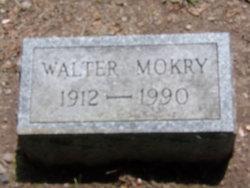 Walter Mokry