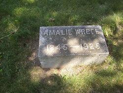 Amalie Wrede