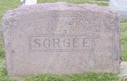 Mary Ellen <I>Smith</I> Sorgee