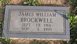 James William Brockwell