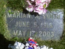 Marian Amelia <I>Neuman</I> Smith