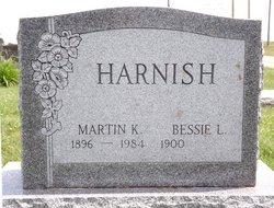 Martin Kendig Harnish
