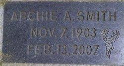 Archie Smith