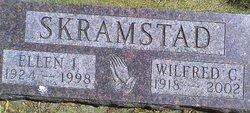 Wilfred Skramstad