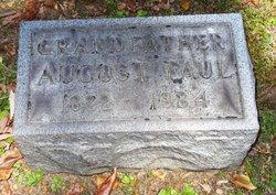 August Faul