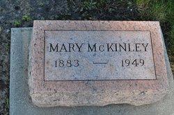 Mary McKinley