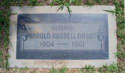 Harold Russell Nason