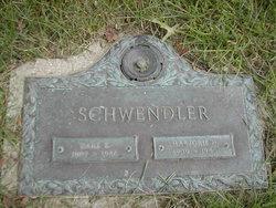 Carl Ernst Schwendler