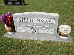 Linda G. Stephenson