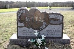 David Lewis Metz, Jr