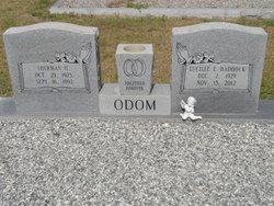 Sherman H Odom