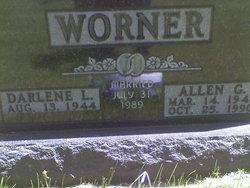 Allen Worner