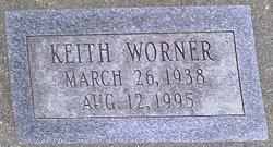 Keith Worner