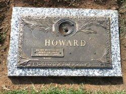"""Henry Bizzell """"Hank"""" Howard, III"""