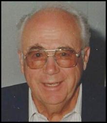 Arthur James Pancheri