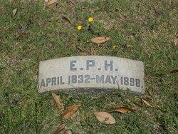 Eliza Panthea <I>Crosby</I> Hunt