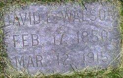 David Walson