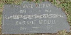 Margaret <I>Armstrong</I> Michael